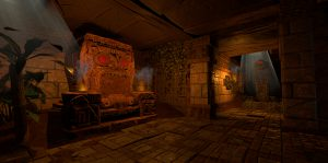 """Mayan Escape : Part 1 """"Discovery"""""""