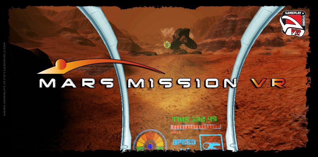 mars mission vr